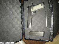 For Sale/Trade: Kimber custom tactical ii