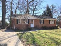 Foreclosure - Taft Rd, Temple Hills MD 20748