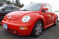 1999 Volkswagen Beetle GLS
