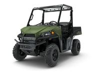 2018 Polaris Ranger 570 Side x Side Utility Vehicles Castaic, CA