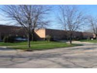 Schaumburg Industrial Space for Lease - 4,600 SF