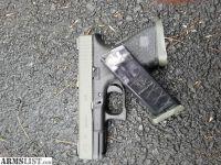 For Sale: Custom Glock 19 Gen3