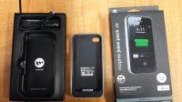Mophie juice pack air for All IPHONE 4's (Battery Pac)