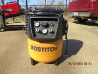 Bostich Air Compressor