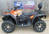2018 CFMOTO CForce 500 HO EPS Sport-Utility ATVs Katy, TX