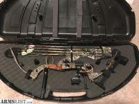 For Sale: 75lb compound bow