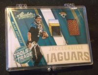 lake Bortles Tools of the Trade 2/5