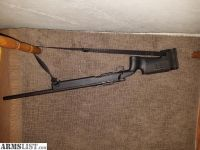 """For Sale: FN Special Police SPR .308 26"""" McMillan stock WTS / WTT"""