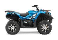 2017 CFMOTO CForce 500S EPS Utility ATVs Oakdale, NY
