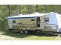 2004 Keystone Springdale 298BH Travel Trailer in East Hampton, CT