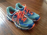 Women's Athletic shoe clean out