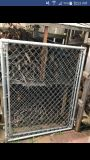 5' chain link fence