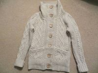 New Designer Wool Sweater