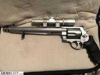 For Sale: Smith Wesson 500 performance center