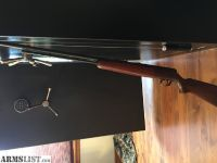 For Sale/Trade: Remington 22