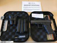 For Sale: Glock 19 GEN 4 NIB