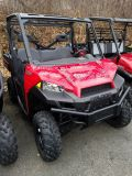 2018 Polaris Ranger XP 900 EPS Side x Side Utility Vehicles Ledgewood, NJ