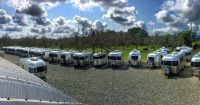 2008 Airstream Pre-owned selection from 2003-2014