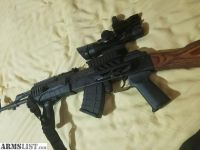 For Sale: Wasr ak47