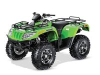 2016 Arctic Cat 1000 XT Utility ATVs Mandan, ND