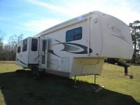 2003 Carriage Cameo 5th Wheel for sale