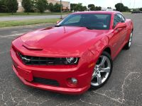 $20,550, Victory Red 2010 Chevrolet Camaro $20,550.00 | Call: (888) 291-9487
