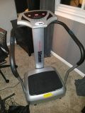 New VibaBody Slimmer work out machine