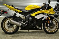 2016 Yamaha YZF-R6 SuperSport Motorcycles Olive Branch, MS