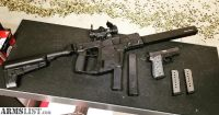 For Sale: Kriss Vector Gen 3