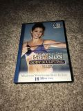 Body sculpting fitness dvd (sculpt the body you want)