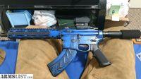 For Sale/Trade: AR 47 SBR