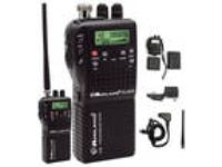 Radio With Weather/all-hazard Monitor & Mobile Midland