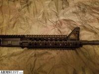 For Sale: Centurion Arms C4 Carbine Cut Out Rail