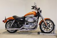 2014 Harley-Davidson Sportster SuperLow Sport Motorcycles Pittsfield, MA