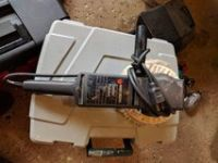 black and decker polisher and sander
