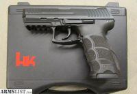 For Sale: Heckler & Koch P30-V3