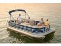 2012 Xcursion Pontoons Pontoon X21C
