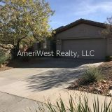 Move in Ready Pet OK 3 bedroom 1 story 2 car garage Coral Canyon