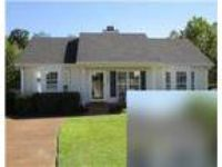House for rent in Goodlettsville. Washer/Dryer Hookups!