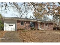 3 Bed 1 Bath Foreclosure Property in Little Rock, AR 72204 - Glenmere Dr