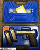 For Sale: FNH FNS-40 Two tone pistol - NIB