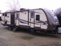 2014 CrossRoads Sunset Trail Reserve 33BD