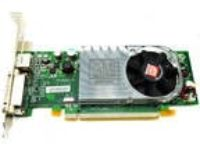 ATI Technologies Radeon D33A27 128MB Video Card HD 3450
