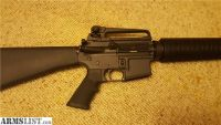 """For Sale: Colt Competition Hbar 20"""" IMMACULATE! PREBAN"""