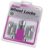 Sell McGard Cone Seat Style Wheel Lock Bolts, Chrome Set of 4 Locks and 1 Key M12x1.5 motorcycle in Toledo, Ohio, United States, for US $33.75