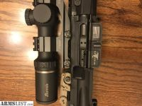 For Sale: PSA pistol/sbr upper with BCM keymod