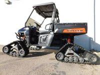 2011 Polaris Ranger XP 800 Side x Side Utility Vehicles Loveland, CO