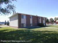 Rental Apartment 4981 King Arthur Way Cheyenne