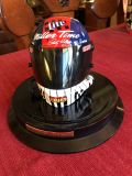Rusty Wallace helmet collectible