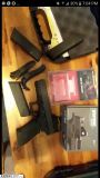 For Sale/Trade: Glock 17 with viper red dot
